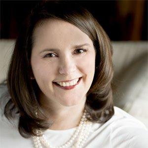 Sarah Hopper, Family Enterprise consultant