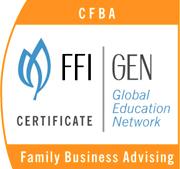 Ann Kinkade Certification